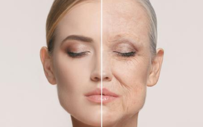 Co powinnaś wiedzieć o starzeniu się skóry i co możesz zrobić, aby ten proces spowolnić